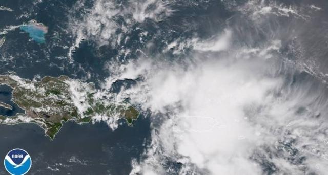 Elevan a 15 las provincias en alerta por lluvias en RD