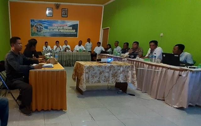 Tanah Perkebunan Mente Milik Etnis Lombok dan Bali Diambil Paksa