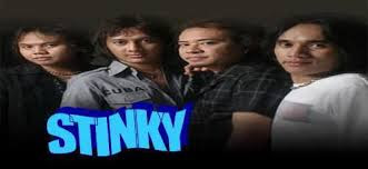 Kunci Lirik Lagu Stinky Mungkinkah