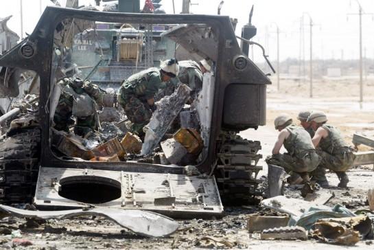 الجهاد العراقي