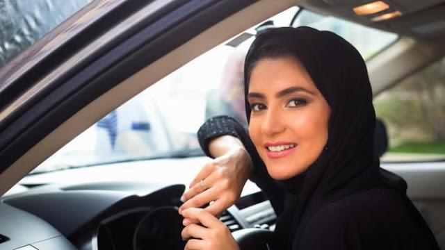 Arab Saudi Izinkan Perempuan Bergabung dalam Angkatan Bersenjata