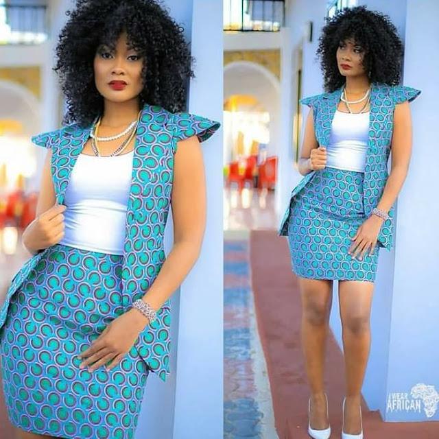 2019 African Fashion: Ankara styles Finests
