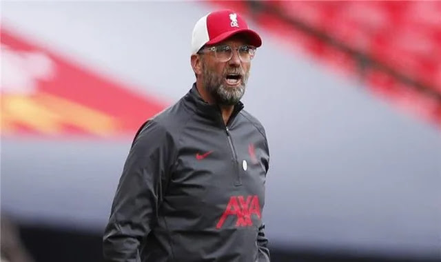 Liverpool monitors 3 players in Inter Milan