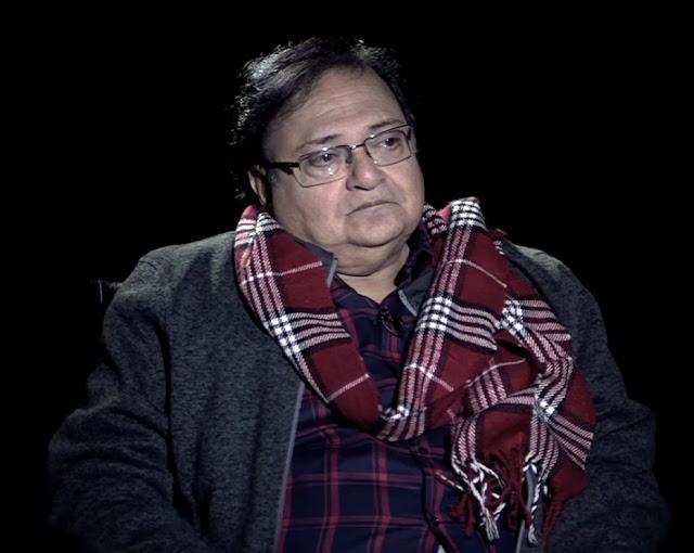 An Interview - Guftagoo with Rakesh Bedi