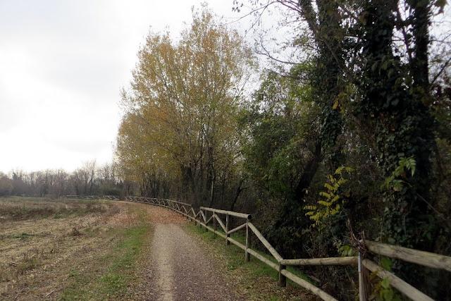 sentiero degli ezzelini