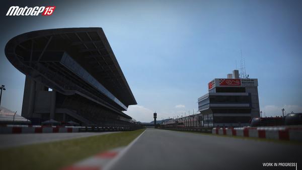 MotoGP 15 Full Version