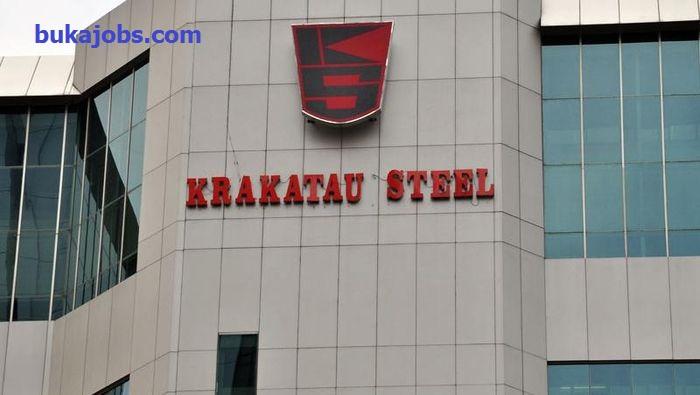 Lowongan Kerja PT Krakatau Steel 2019