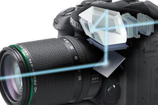 Pentax K-1 Full Frame Fotoğraf Makinesi inceleme