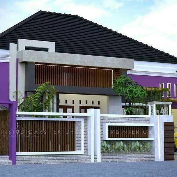 8 desain rumah yang mudah dan cepat dibangun