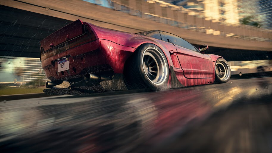 Need For Speed Heat 4k Wallpaper 51417