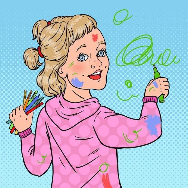 7 quy tắc các mẹ cần hướng dẫn cho con khi còn nhỏ để trẻ phát triển tốt