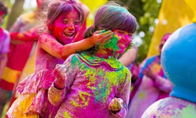 Latest Happy Holi 2020 HD Wallpaper Images