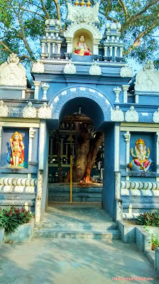 Jillellamudi Amma Temple Bapatla