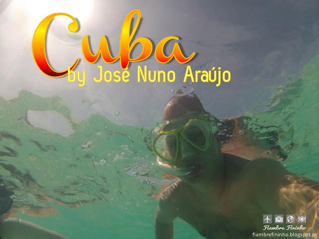 Cuba by José Nuno Araújo