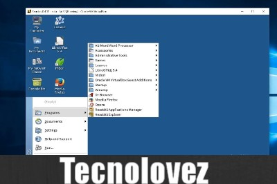 ReactOS - Il sistema operativo simile a Windows gratuito e open source