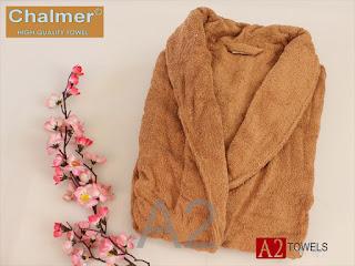 Grosir handuk kimono merek chalmer