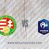 Hungary vs France Full Match & Highlights 19 June 2021