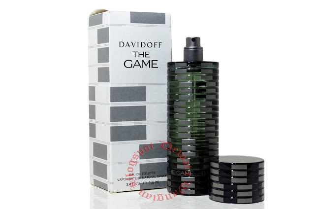 Davidoff The Game Tester Perfume