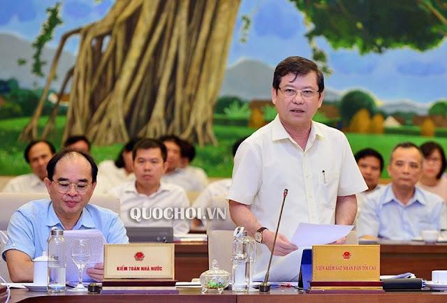 Sẽ khởi tố bổ sung 7 người vụ gian lận điểm thi ở Sơn La