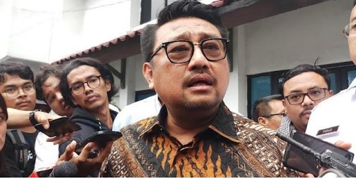 Demokrat: Gerombolan Moeldoko Bisa Bicara Apa Saja Tentang SBY, Tapi Faktanya Anas Dihukum
