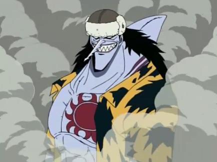 One Piece Episódio 42