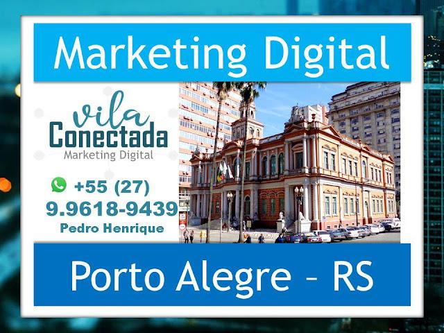 Marketing Digital Profissional Criação Site Loja Virtual Porto Alegre Rio Grande do Sul RS