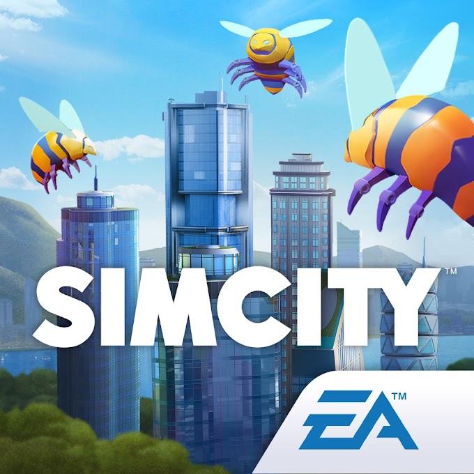 SimCity BuildIt SimCity BuildIt v1.32.2.93582 Apk Mod [Dinheiro Infinito]