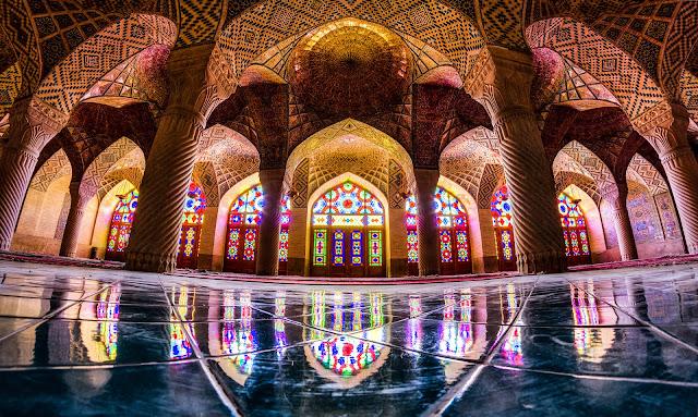 Fakta Unik Masjid Terbesar di Dunia