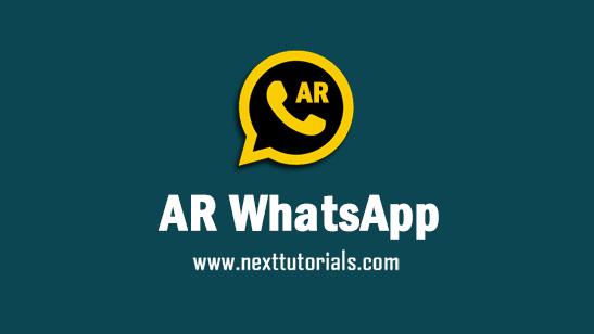 AR WhatsApp v9.64 Apk Mod Latest Version Anti Banned,Install Aplikasi ARWhatsApp  Clone Terbaik 2021,arwa anti ban terbaru 2021,wa mod anti blokir