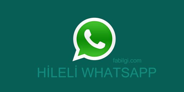 Hileli Whatsapp Uygulaması GBWhatsapp İndir, Tanıtım Yeni
