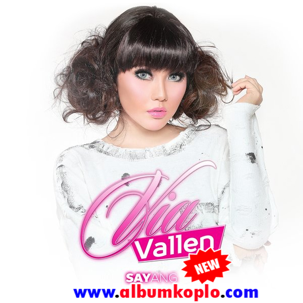 Via Vallen Album Sayang Full Album