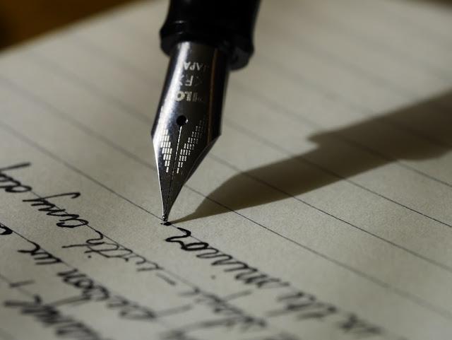 Tips Menulis Konten Original Versi Saya