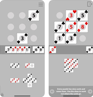 Solitaire Logic by Mark Mainwood  FREE