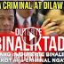 NapakaTAPANG na DUTERTE BINALIKTAD MUNDO! TAKOT mga CRIMINAL NGAYON at DILAWAN!
