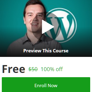 udemy-coupon-codes-100-off-free-online-courses-promo-code-discounts-2017-the-complete-wordpress-for-beginners-course