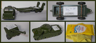 Announcements; Army Men; Armymen; Auction News; Auctions; BAT Gun; Bendy Toys; Bog Brush; Britains Artillery Gun; Centurion Tank; Dinky Toys; Donald Trump; Hasbro; Land Rover; Lone Star; Made in China; MC Ltd.; MEG; Mighty Antar; Morrison Entertainment Group; News; News Views Etc; News Views Etc...; Newspaper Clippings; Novelty Condiment Set; Novelty Cruet Set; Plant Ties; Robo Dinosaur; Robo Toy Fest; Robotoyfest; Rocket Launcher; Salt & Pepper; Tank Transporter; Thorneycroft Mighty Antar; Toy Auctions; Toy Cars; Toy Fairs; Toy Shows; Toy Soldiers;