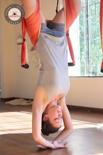 columpio yoga, trapeze, trapecio, acro, yoga, pilates