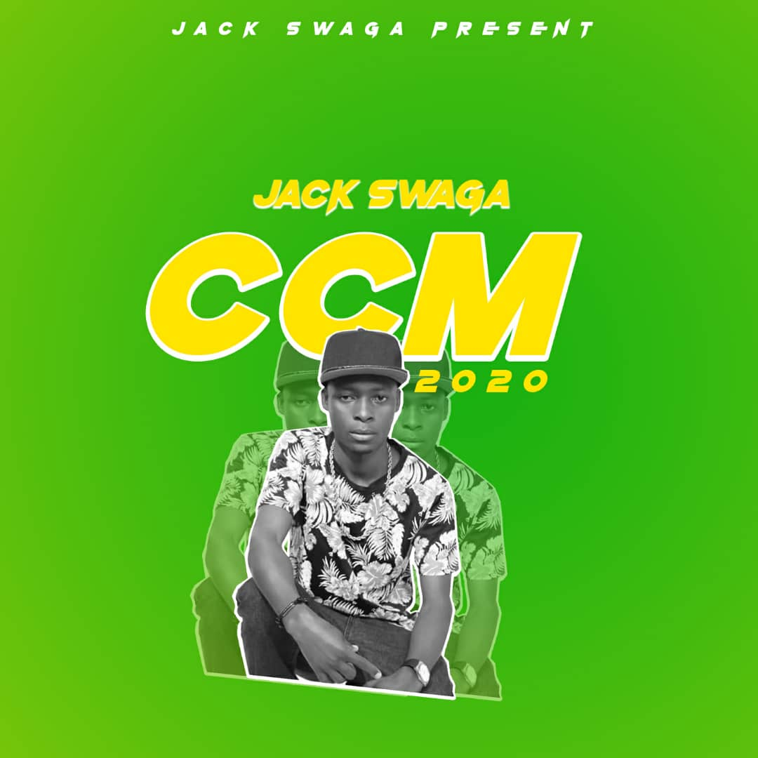 Jack swaga ccm 2020