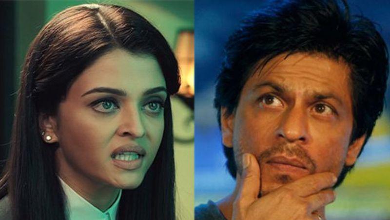 Shahrukh Khan, Aishwarya Rai Bachchan