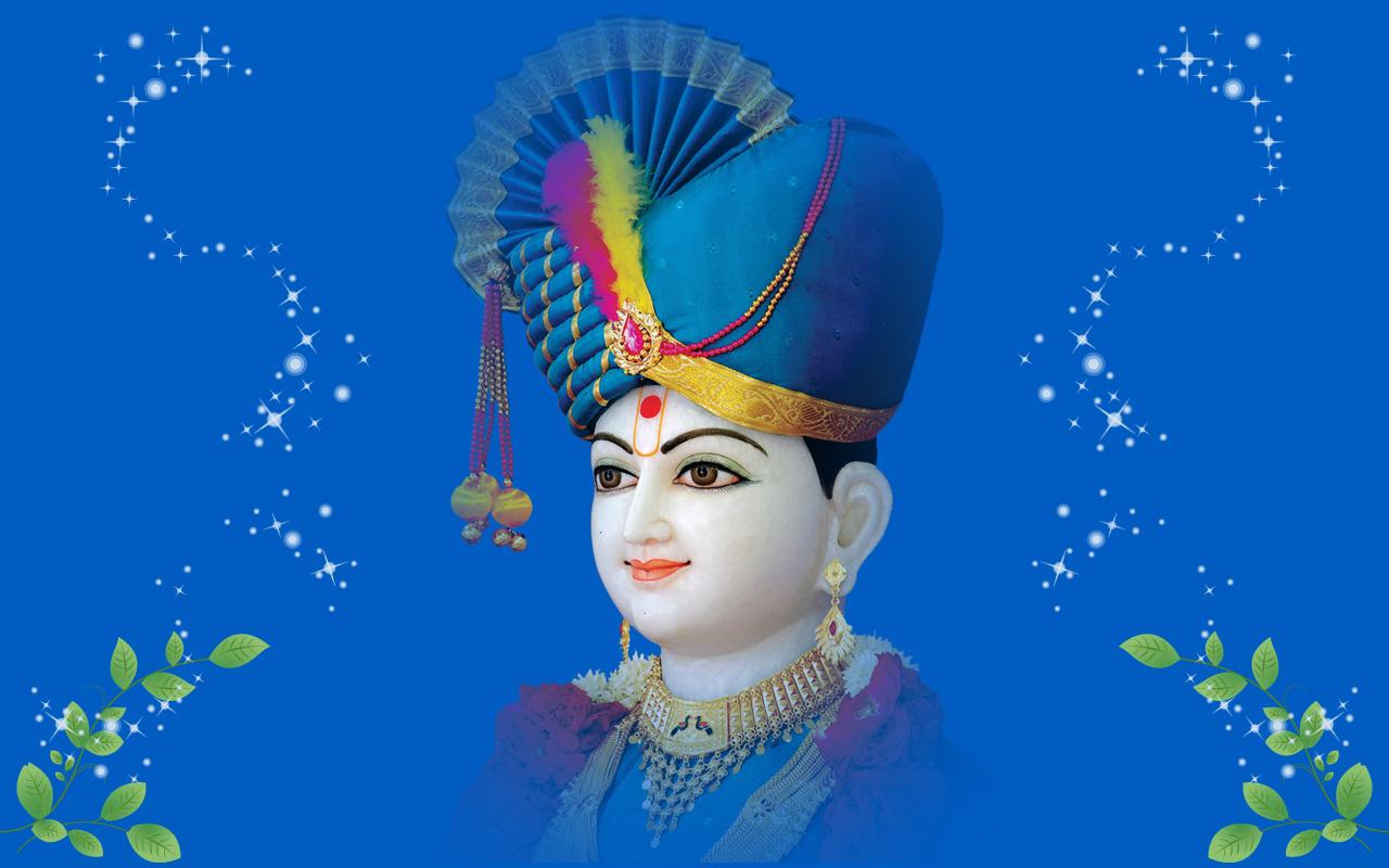 Baps Ghanshyam Maharaj Hd Wallpaper Jay Swaminarayan Wallpapers Swaminarayan Wallpaper For Iphone