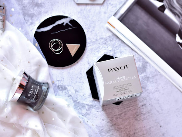Magnetická maska Payot