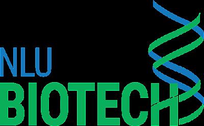 Logo Bộ môn Công nghệ Sinh học, Trường Đại học Nông Lâm TP.HCM