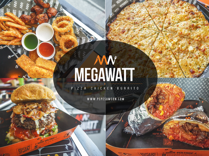GIVEAWAY: This Eco-Friendly Restaurant in QC Will Power Up Your Taste Buds #MegawattPH