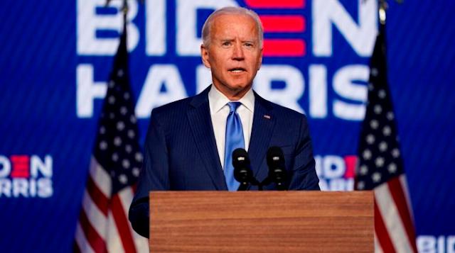 US Election Results 2020: राष्ट्रपति बनने की दहलीज पर पहुंचे जो बाइडन, पैनसिल्वेनिया में हासिल की जीत l