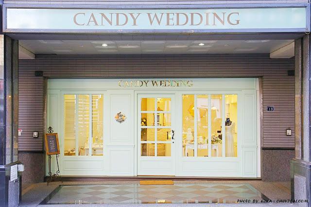 MG 1726 - 熱血採訪│台中彌月蛋糕推薦,Candy Wedding高質感幸福味蕾系列蛋糕,同時滿足年輕人與長輩的口味