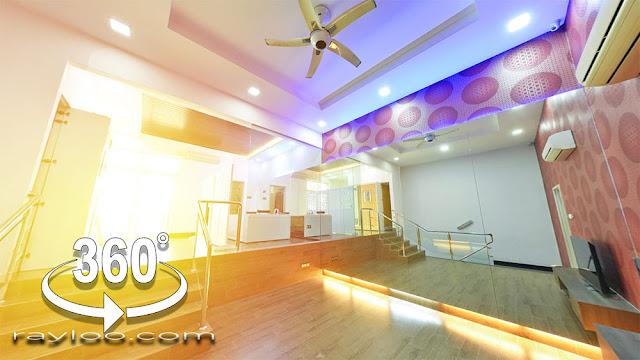 Jelutong Penawar 3 Sty Terrace Raymond Loo rayloo 019-4107321