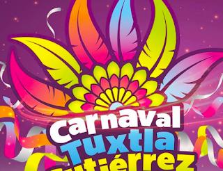 carnaval tuxtla 2020