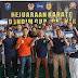 Putra dan Putri Kodim Kuala Kapuas Ukir Prestasi di Turnament Dandim Cup