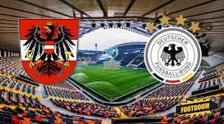 Австрия U21 – Германия U21 смотреть онлайн бесплатно 23 июня 2019 прямая трансляция в 22:00 МСК.