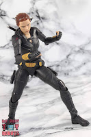 SH Figuarts Black Widow (Solo Movie) 13